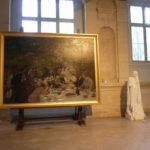 フランス ルーアン美術館にあった気になるもの