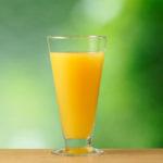 フランスで100%オレンジジュースが飲みたい!