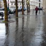 雨が降りそう、フランス語で何て言う?
