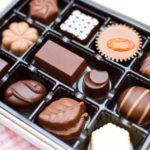 フランスのチョコレートを使ったお菓子の名前