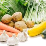フランス語野菜の名前